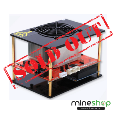 Baikal mini 150M Dash Miner – Mineshop