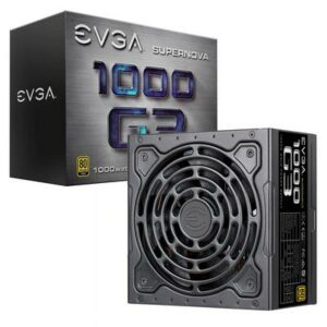 EVGA SuperNOVA 1000w G3 powersupply