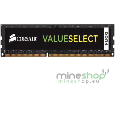 Corsair DDR4 4GB Value Select Desktop PC Computer RAM Memory