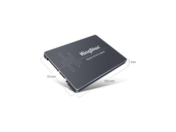 KingDian SSD S200 60 gb