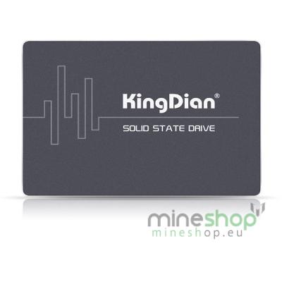 KingDian SSD S200 60 gb