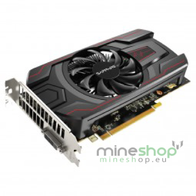Radeon RX 560 Pulse MINING Edition 4096MB GDDR5 PCI-Express Graphics Card