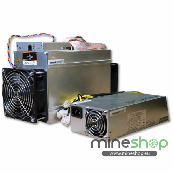 Antminer-D3