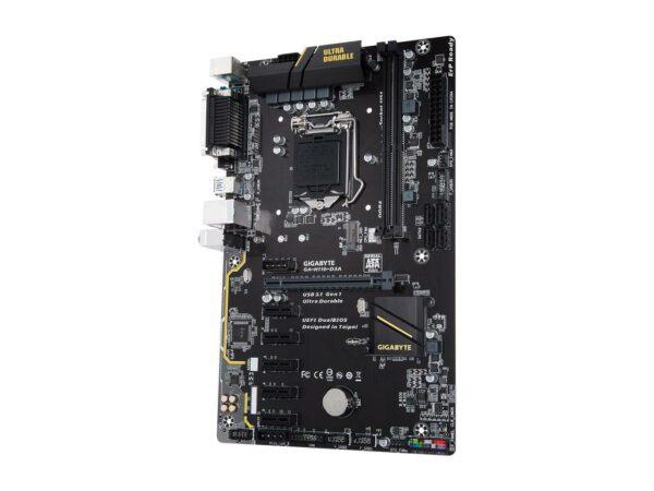GIGABYTE GA-H110-D3A motherboard