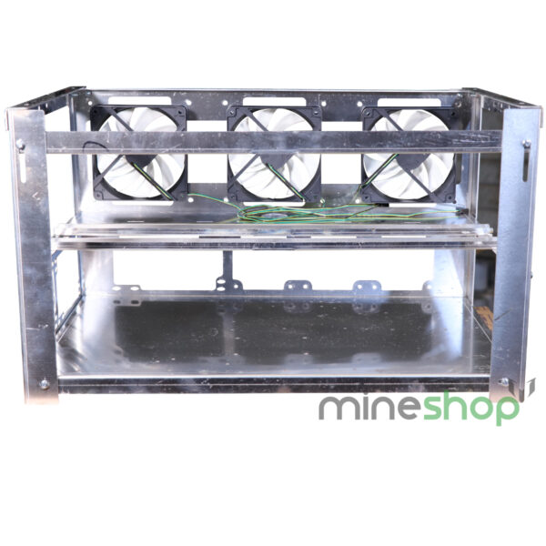 Mining Rig open air frame