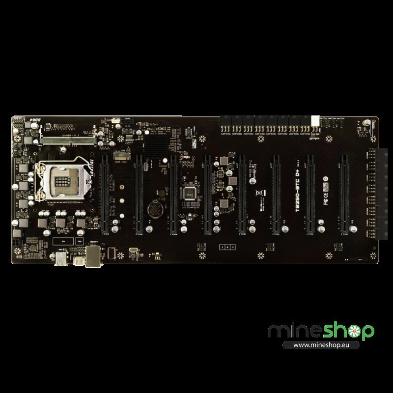 Biostar TB250 BTC D+ – Mineshop