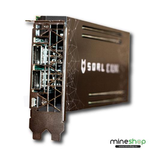 Xilinx BCU 1525 FPGA – Mineshop
