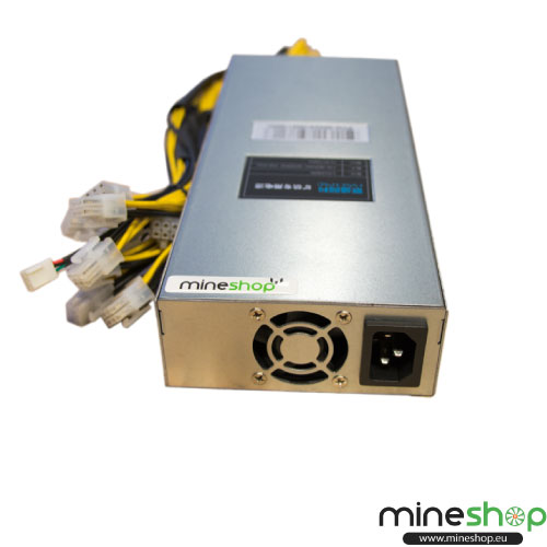 asic power supply, server power supply