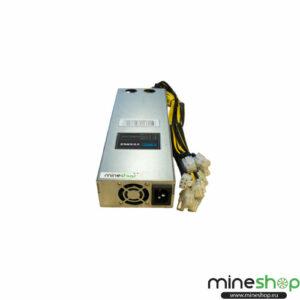 asic power supply, server power supply