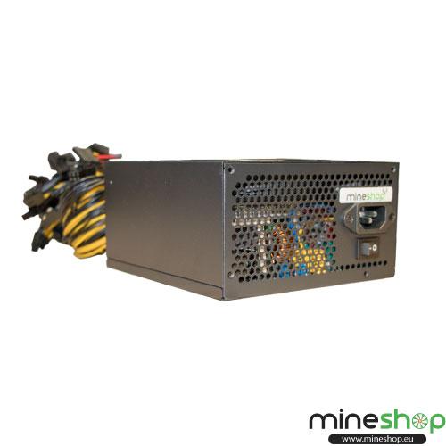 mining rig power supply