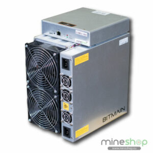 ASIC Miners Archives – Mineshop