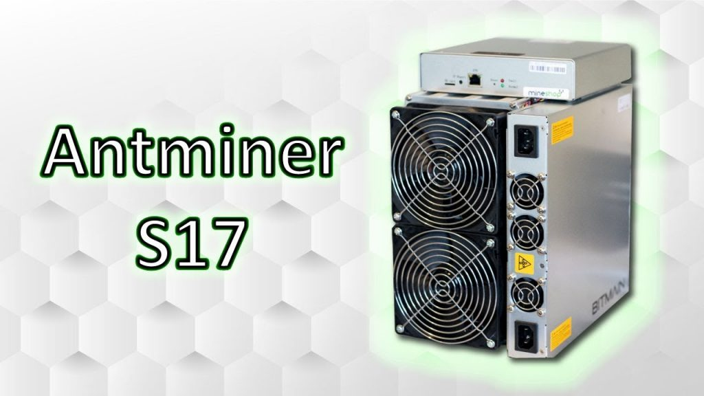 asic miner Archives – Mineshop