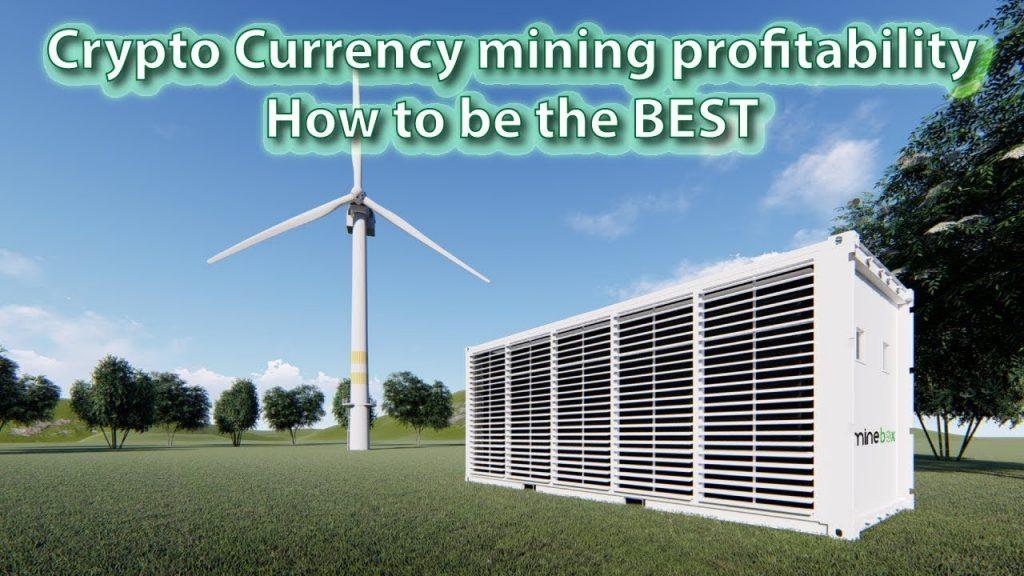mining profitability