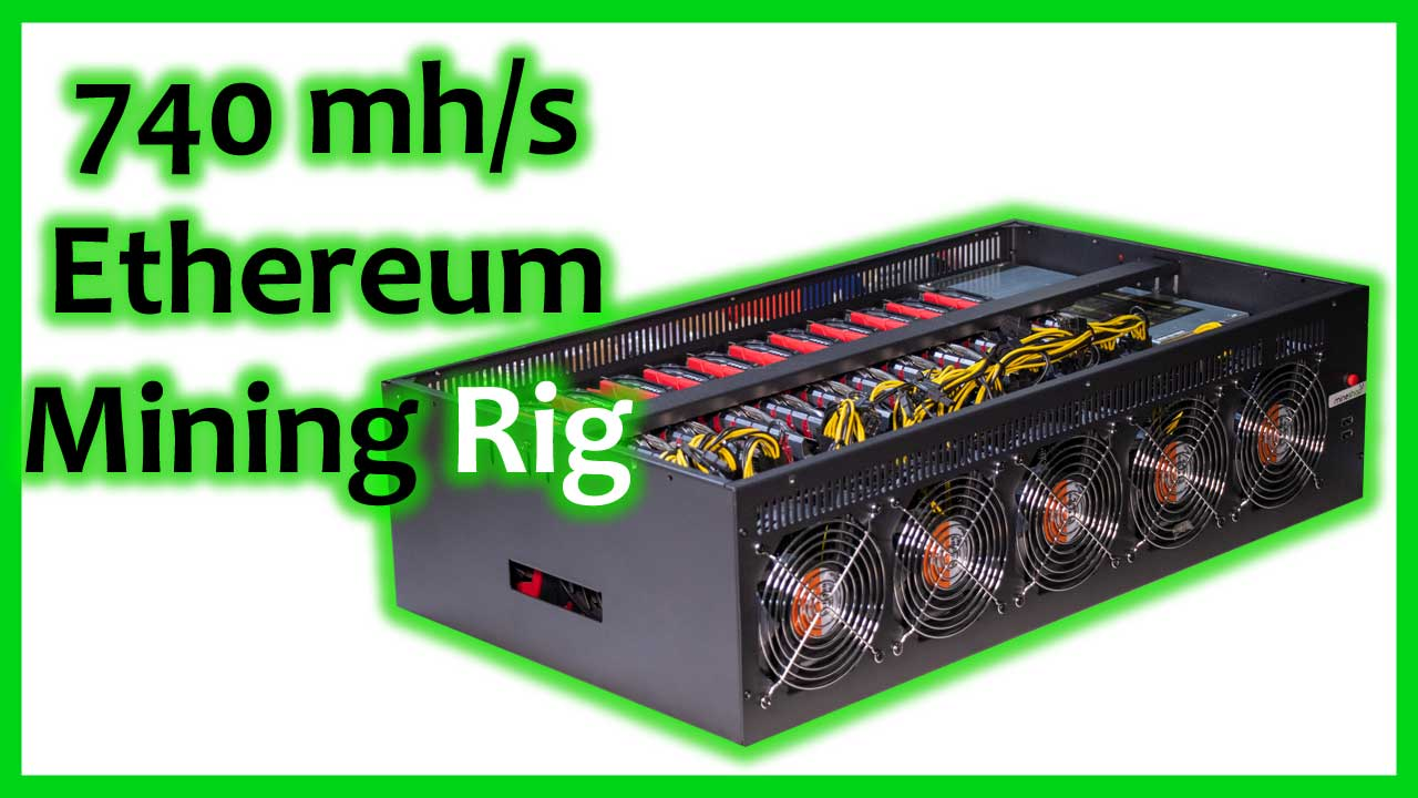 Best cryptocurrency mining rig msw betting mma odds