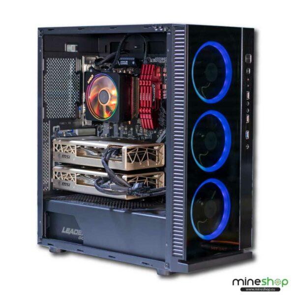 monero-dual-mining-rig
